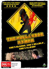 The Nullarbor Nymph (DVD, 2013) * Monster Pictures * Australian Movie *