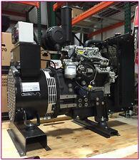 Brand New Perkins 15,000 Watt Diesel Generator