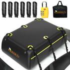 King Bird 15 Cubic Roof Top Bag 100 Waterproof All Cars Cargo Carrier Storage