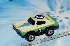 Micro Machines PONTIAC 1968 GTO # 6
