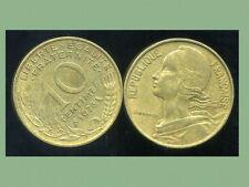 FRANCE  FRANCIA  10 centimes 1973 marianne