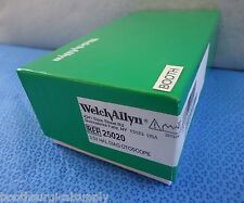 WELCH ALLYN 3.5V STANDARD OTOSCOPE  #25020/25020A NEW!