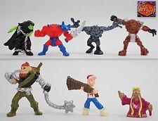 Mighty Max-héroes y villanos-Figura Colección # 4 (8)