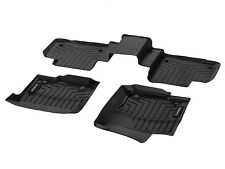 Mercedes Benz All-Season Floor LINERS  GLE COUPE / C292 BLACK