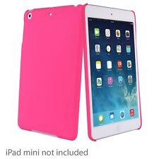 Incipio Feather Ultra Thin Snap-on Plextonium Case for iPad Mini 1-3 (Pink)