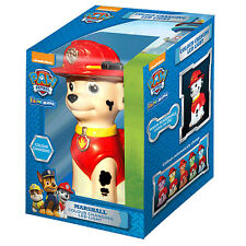 Paw Patrol Marshall Illumi-Mates Bedroom Colour Changing LED Light