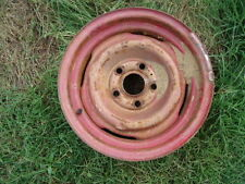 OLD CAR RIMS - GARDENING - VEGETABLE BEDS - GARDEN BEDS - FIRE PIT