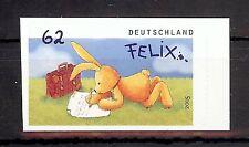 "3142 BRD  2015  "" Felix Der Hase ""  **  sk  FB"