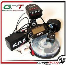 Kit Cronometro Infrarossi con Trasmettitore 12V Alimentazione e Data Kit OUTLET