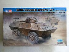 Hobby Boss M706 Commando Armored Car 1/35 scale model #82419
