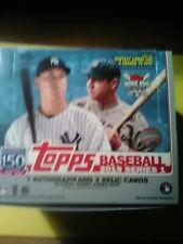 2019 Topps Baseball base cards 151-300