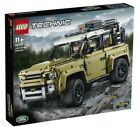 LEGO Technic Land Rover Defender (42110) 2573 Pieces New Sealed