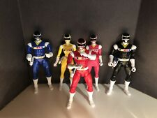 Power Rangers in Space Legacy Lot