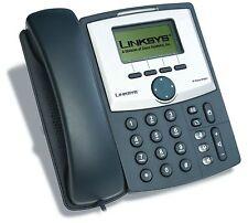 Cisco Linksys SPA922 IP Phone Telephone - Inc VAT & Warranty