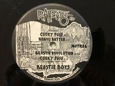 "Beastie Boys Cooky Puss Bonus - Rat Cage Important Records - Vinyl 12"" Single"