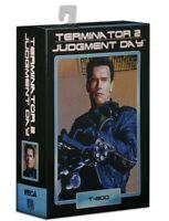 NECA - Terminator 2 Judgement Day - Ultimate Terminator T-800 Action Figure