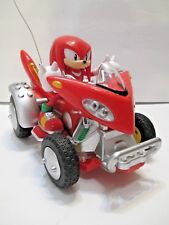 Sonic and Sega All Stars Racing Remote Controlled Car: Knuckles  No Remote 7303