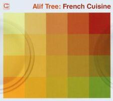Alif Tree : French Cuisine (CD 2006)  **NEW**  BARGAIN!!  FREE!! UK 24-HR POST!!