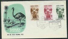 Испанская Сахара