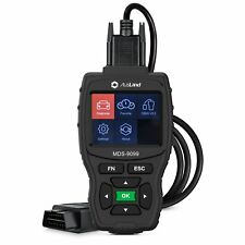 AusLand 9099 TPMS Programming ECU Coding Diagnostic Tool OBD2 Scanner all system