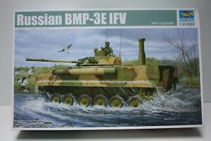 TRUMPETER 1/35 BMP 3E IFV