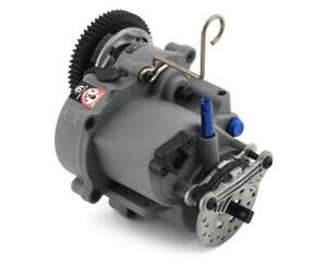 Traxxas 4983 Complete Transmission, T-Maxx 3.3 (TRA4983)