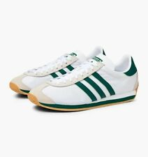Zapatillas para hombre Adidas Originals país og EE5745 Nuevo en Caja Uk 4.5