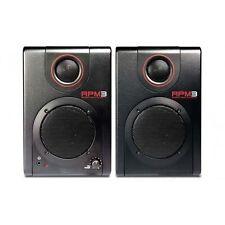 Portable Pro Audio Studio Monitors