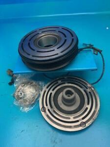 AC Compressor Clutch For Mazda 323 Ford Escort Mercury Tracer Capri Reman 57394