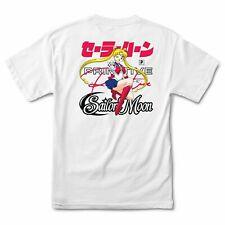 Primitive x Sailor Moon Guardian T-Shirt White
