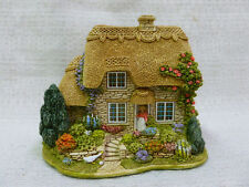 Lilliput Lane Goosey Goosey Gander Cottage 2002 The British Collection L2627