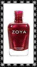 Zoya *~India~* Nail Polish Nail Lacquer Ignite Fall 2014 Collection Metallic