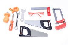 Black & Decker and More Kids Toys Hand Tools Lot