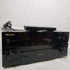 READ!! Pioneer Elite VSX-94TXH 7.1 Channel A/V Home Theater Receiver