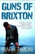 Guns of Brixton by Mark Timlin (Paperback, 2010)