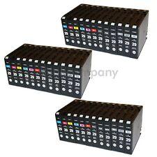 36 Druckerpatronen Tintenpatronen für Canon Pixma Pro 1 PGI 29 XL mit Chip
