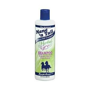 NEW Mane 'n Tail - Herbal-Gro Shampoo