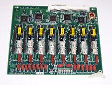 NEC Electra Elite IPK COI(8)-U10 Caller ID Card