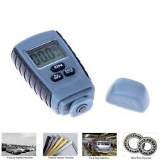 RM660 Digital Coating Thickness Gauge 0.02mm Resolution Paint Coating Meter S2Q1