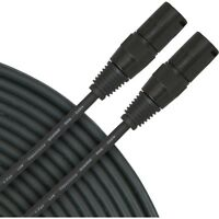 American DJ 3-Pin DMX Cable 100 ft.