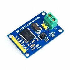 1pcs MCP2515 CAN Bus Module TJA1050 Receiver SPI Module NEW