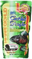 Hikari Cichlid Staple Floating Large Pellet Food NET WT 8.8 oz