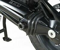 Triumph Tiger 1200 Explorer 2013 R&G Racing Swingarm Protector SP0033BK Black
