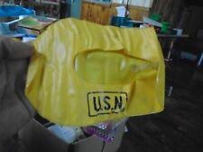 Vintage USN Gi Joe type raft