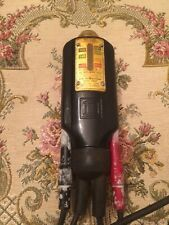 Vintage Wigginton Voltage Tester Cat No 5008 Parts Not Working
