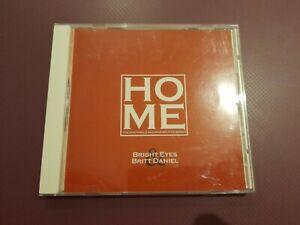 Bright Eyes & Britt Daniel - Home Volume IV (split CD series)