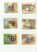 More details for imp group plc issued by players (tom thumb) - history of motor racing (full set)