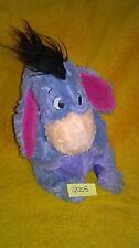 Peluche n°Q005 : Bourriquet 20 cm * Winnie Disney