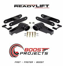 "Readylift COLORADO SST LIFT KIT: 2004-2012, 2WD/4WD - 2.25""F/1.5""R TORSION BAR"