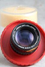 50mm 2.8 Lens for Pentax 110 System, Nice